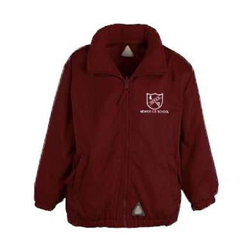 Newick Reversible Jacket