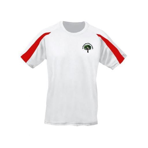 Northlands Wood PE T-Shirt