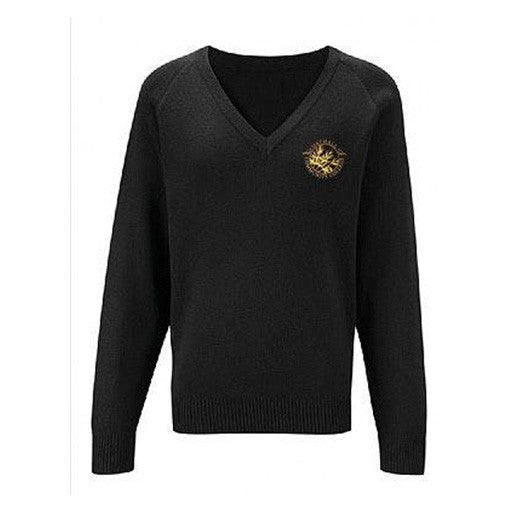 Oathall Jumper
