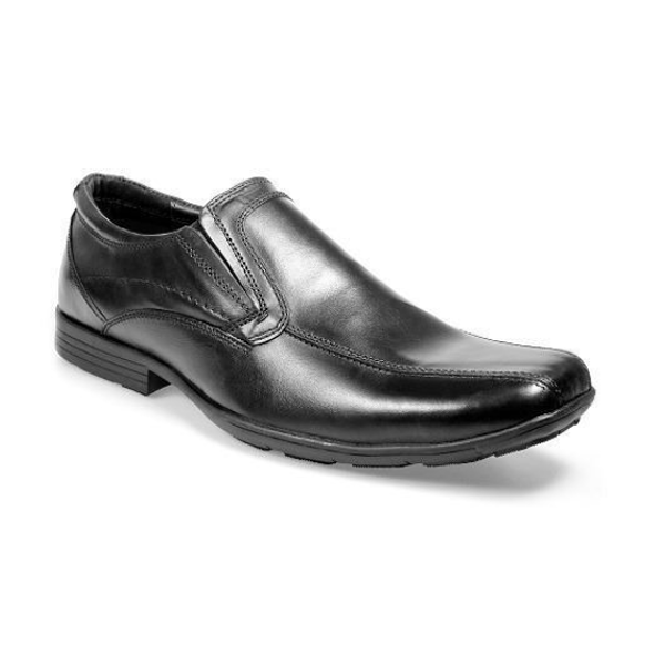 Senior Boys School Shoes - Slip-On (Dundee)