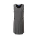 Pinafore Dress - Grey