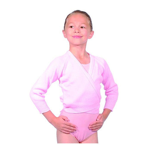 Roch Valley Ballet Cardigan