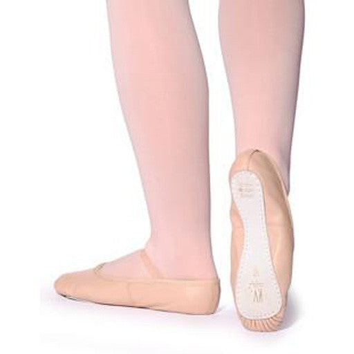 Roch Valley Ballet Shoes