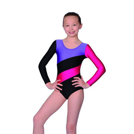 Roch Valley Gymnastic Leotard