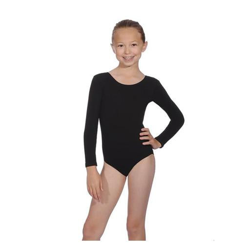 Roch Valley Long Sleeve Dance Leotard