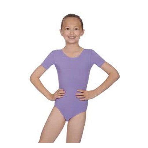 Roch Valley Sleeved Leotard
