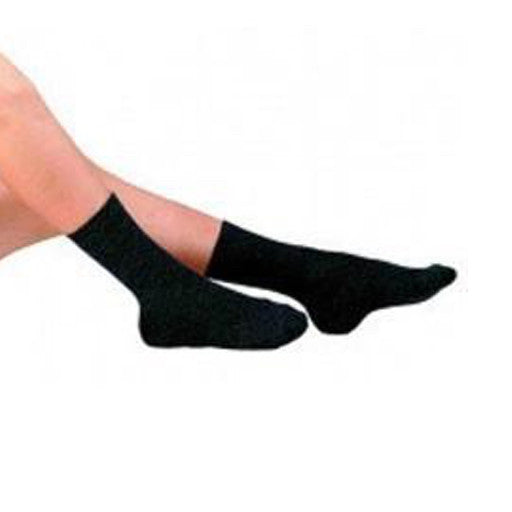 School Socks (Pack of 3) - Black