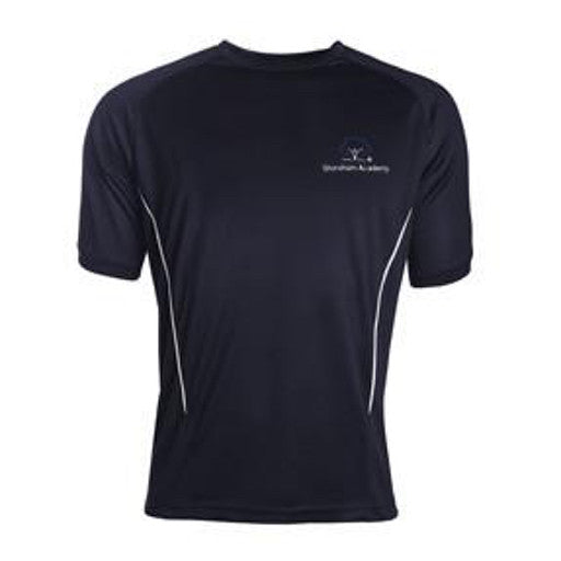 Shoreham Academy Boys PE T-Shirt