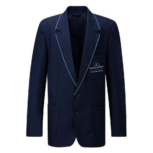 Shoreham Academy Girls Blazer