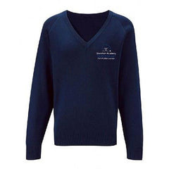 Shoreham Academy Jumper - NEW