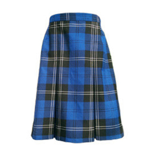 Shoreham Academy Pleated Skirt