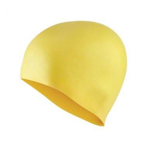 Silicon Swim Hat