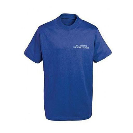 St. Josephs PE T-Shirt