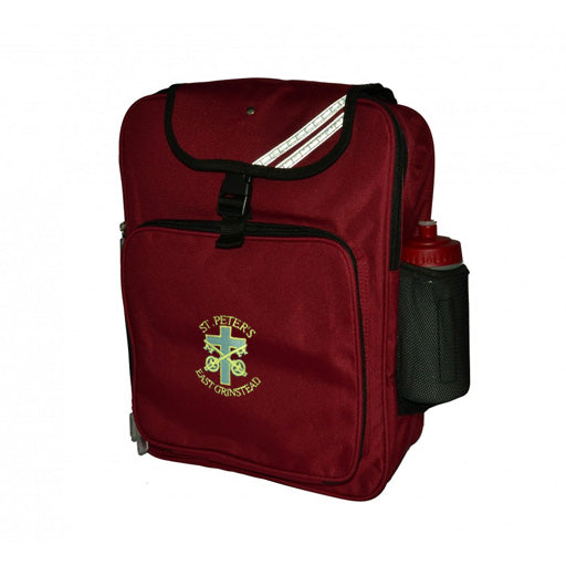 St. Peter's EG Backpack