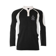 St. Wilfrids Crawley Rugby Shirt