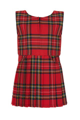 Montessori Pinafore Dress