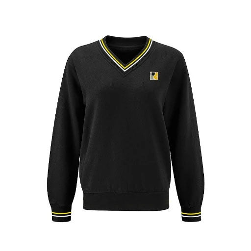 Dorothy Stringer Sweatshirt V-Neck