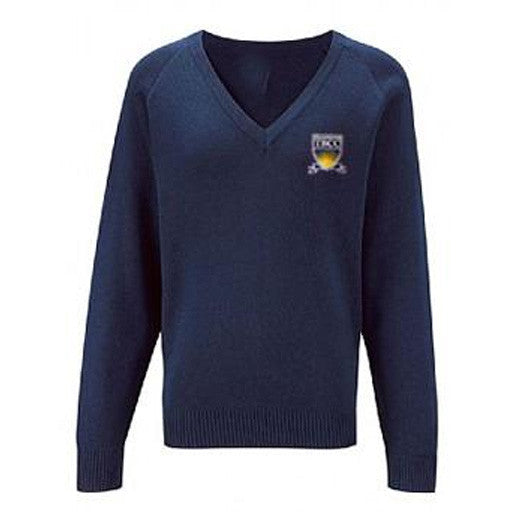 Thomas Bennett Jumper