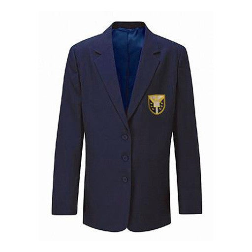 Warden Park Girls Blazer