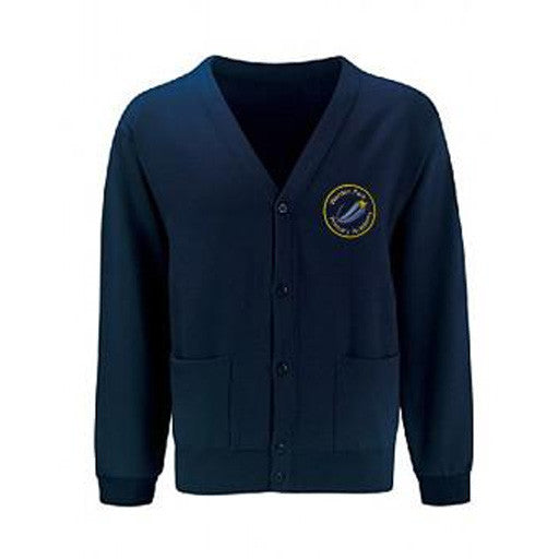 Warden Park Primary Cardigan