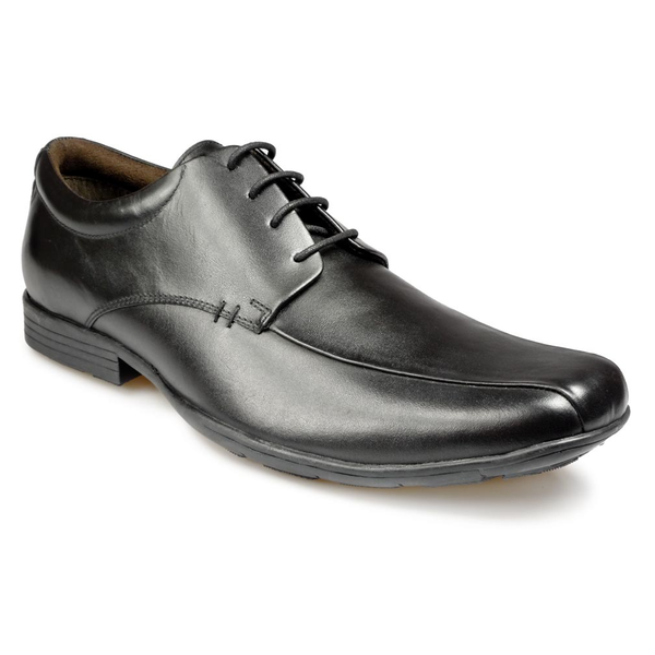 Senior Boys School Shoes - Lace-up