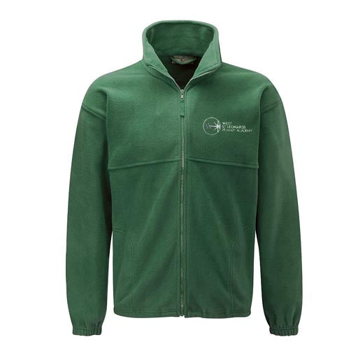 West St. Leonards Fleece