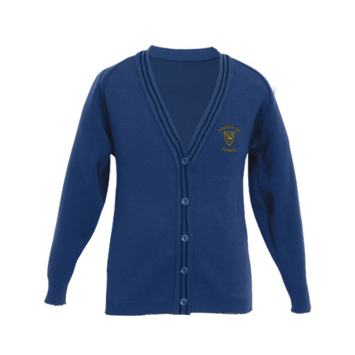 Windlesham Cardigan - New!