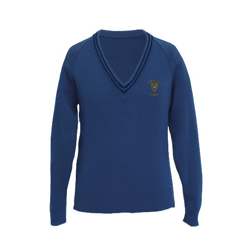 Windlesham Jumper