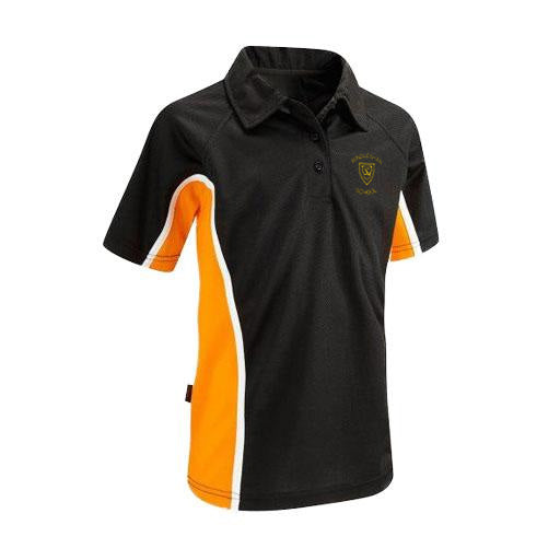 Windlesham Straight Fit Top (Yr 3-Yr 6)
