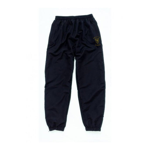Windlesham Track Pants - Black