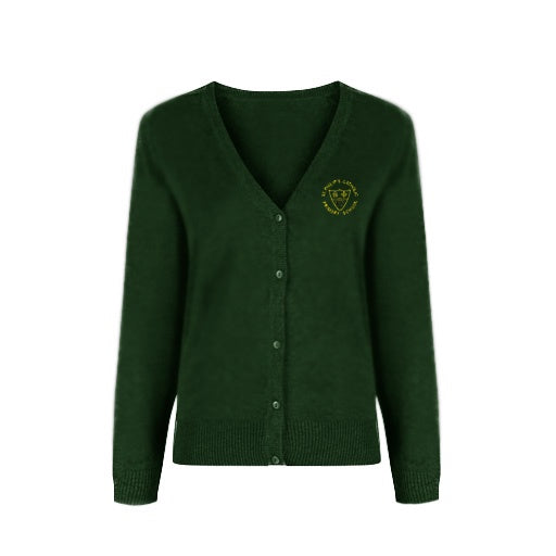 St. Philips Cardigan