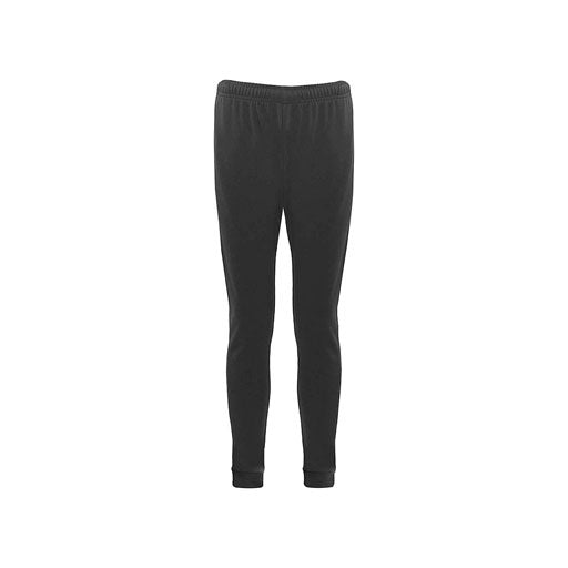 Junior Training Pants - Black