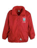 Holy Trinity Cuckfield Reversible Jacket