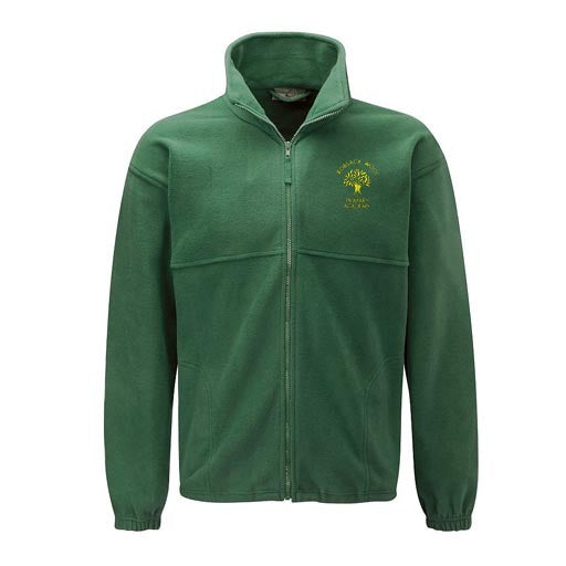 Robsack Wood Fleece