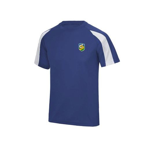 Cavendish School PE Top