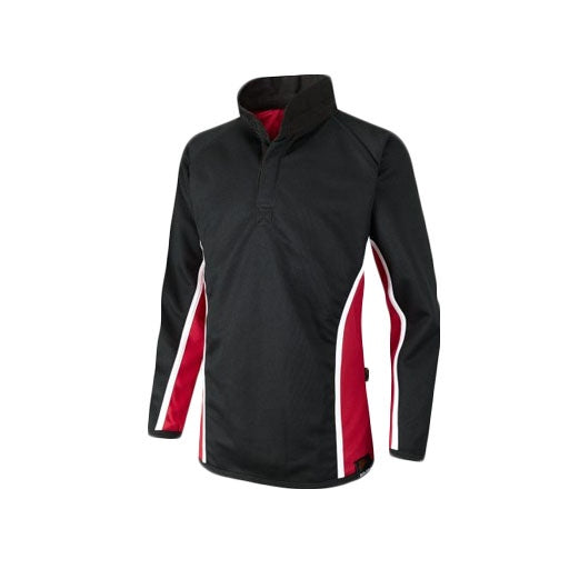 The Weald Reversible Rugby Top