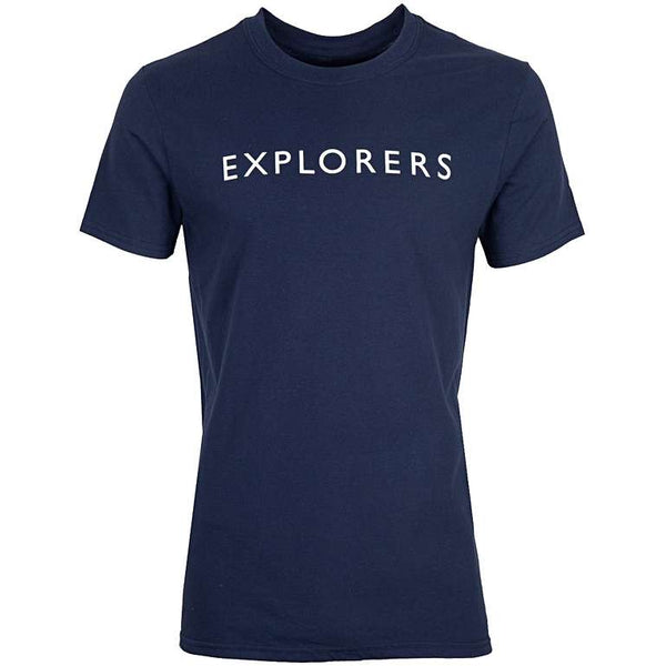 Explorer Scouts Adult T-Shirt