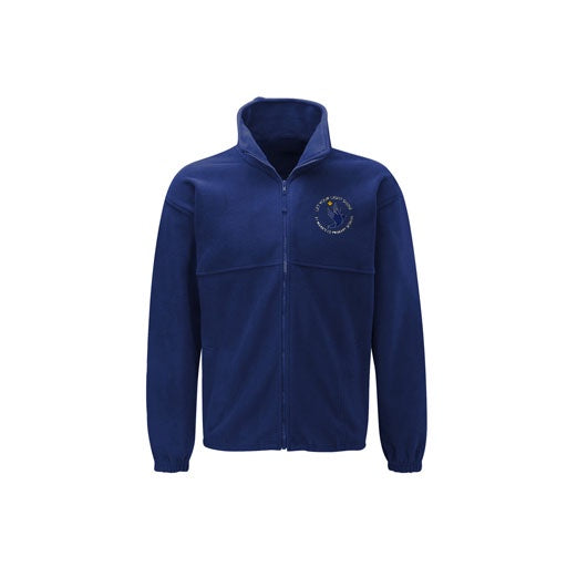 St. Mark's Fleece - New!