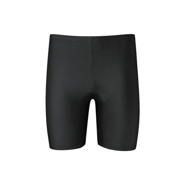 Girls Lycra PE Shorts - Black