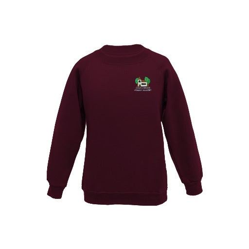 Churchwood Academy Jumper