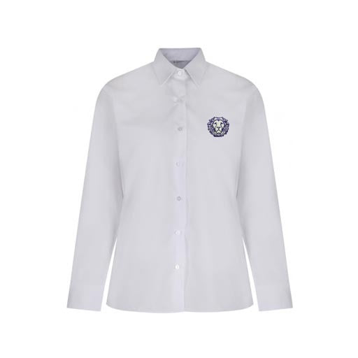 St. Leonards Academy Blouse (Twin Pack)