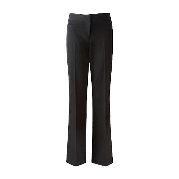 Senior Girls Trousers - Charcoal