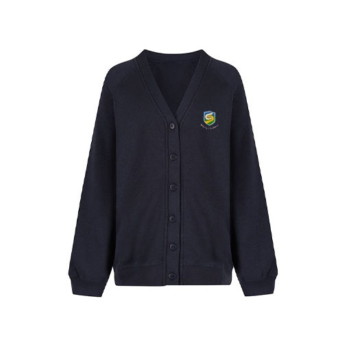 Cavendish Primary Cardigan
