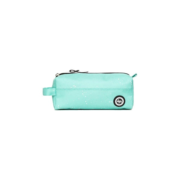 Hype Pencil Case - Mint Speckle
