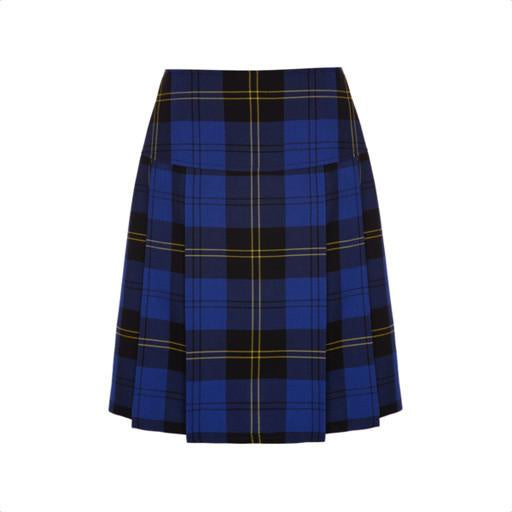 Warden Park Secondary Skirt