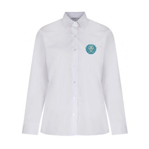 Hastings Academy Blouse (Twin Pack)
