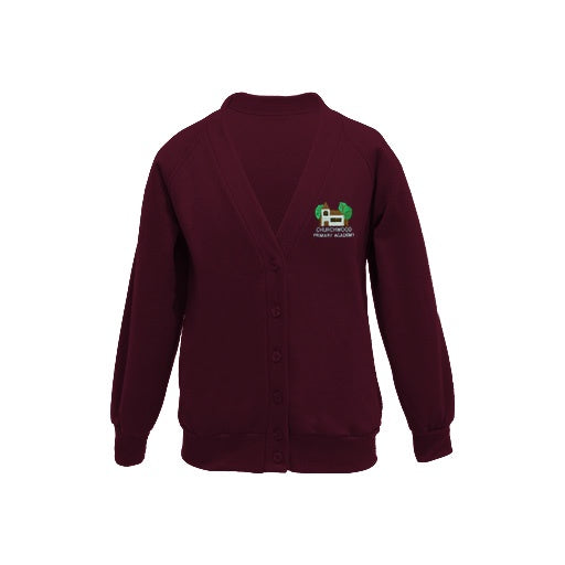 Churchwood Academy Cardigan