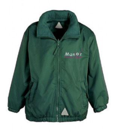 Manor Uckfield Reversible Jacket