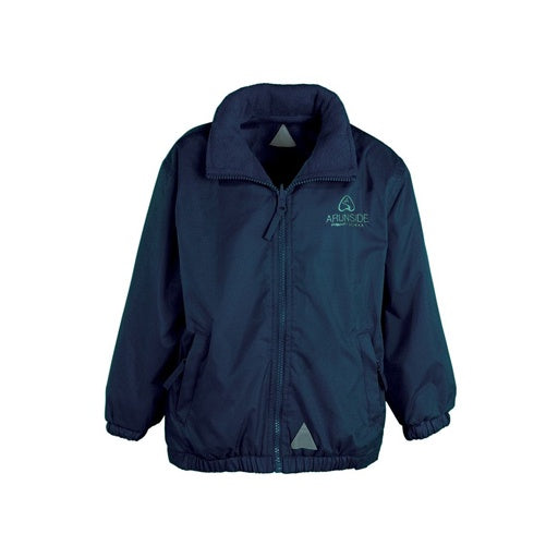Arunside Reversible Jacket
