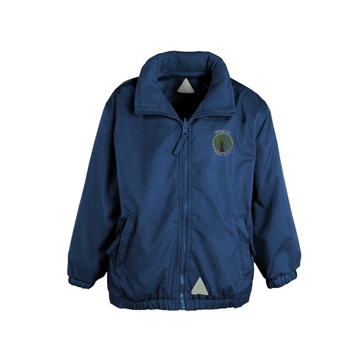 Billingshurst Reversible Jacket